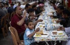 اخبار اليمن الان عاجل - مقاعد شاغرة خلفتها الحرب على موائد إفطار اليمنيين في رمضان