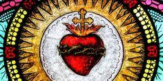 Armatura spirituale contro il male: la potente consacrazione al Sacro Cuore di Gesù
