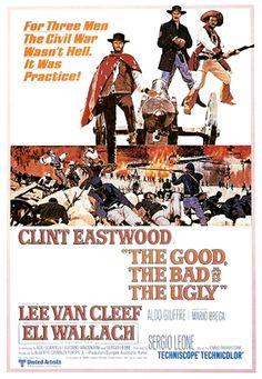 The Good, the Bad and the Ugly (Il Buono, il Brutto, il Cattivo.) - Rotten Tomatoes