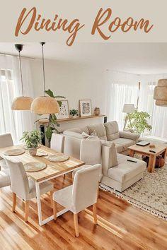 Cute Living Room, Living Room Decor Cozy, Bedroom Decor, Beautiful Living Rooms, Home Decor Inspiration, Decor Ideas, Cheap Home Decor, Home And Living, Simple Living