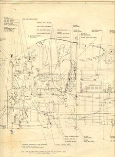 F4U-1 Corsair Construction Drawings Needed. | WW2Aircraft.net Forums