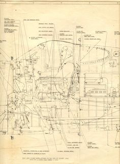 F4U-1 Corsair Construction Drawings Needed. | WW2Aircraft.net Forums