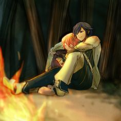 Fire Emblem Awakening, Fire Emblem Chrom, Female Robin, Rwby Red, Aqua, Fire Emblem Characters, Gamers Anime, Cute Anime Couples, Super Smash Bros