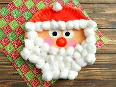 Santa Christmas Pape