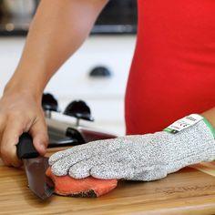 Oceans Lot de 2 gants de cuisine r/ésistants /à la chaleur et 1 manique