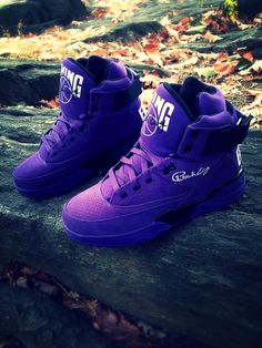 Patrick Ewing Ewing Hi 33  I managed to get a pair of these but they ran too big. These go hard