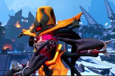 Is Battleborn going free-to-play? Gearbox strongly disputes a report that says it will
