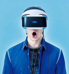 PS VRが「お台場みんなの夢大陸2016」出展 めざましテレビや月9ドラマとのコラボタイトルが遊べる