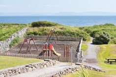 Official Website for the Award-Winning 4 Star Connemara Coast Hotel located on the spectacular Wild Atlantic Way Coast only 10 minutes from Galway City. Coast Hotels, Connemara, 4 Star Hotels, Garden Bridge, Playground, Ireland, Outdoor Structures, City, Image