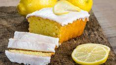Ponqué de limón  REV DOMINICAL.-  http://www.revistadominical.com.ve/noticias/cocina/ponque-de-limon.aspx
