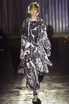 Barbara í Gongini Copenhagen Spring 2017 Fashion Show