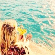 Photopoll: Beach life