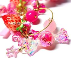Colorful Tea Party~Fake Sweets Creator naco's blog〜-18ページ目