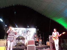 FESTIVAL RUIDO BLANCO FM