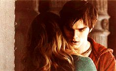 Love this Warm Bodies gif. R's face is just too adorable. - Love this Warm Bodies gif. R's face is just too adorable. Warm Bodies Movie, Nicholas Hoult, Romantic Moments, Cutest Thing Ever, Famous Last Words, Zombie Apocalypse, Movies Showing, Movie Tv, Fangirl