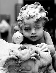 Little angel and crab at Piazza Navona Neptune fountain | Flickr - Photo Sharing!