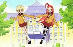 sugar sugar rune Old Shows, Squad Goals, Anime Comics, Magical Girl, Runes, Cute Cartoon, Anime Art, Sugar Sugar, Witch