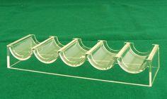 Acrylic Chip Tray