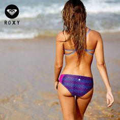 Un poco de arena, sol y #ROXY para estos últimos días de vacaciones #Spring2015 #ROXYrules #Colombia