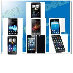 mas smartphones 2 Smartphone
