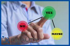 Entscheidungen treffen: Wie die Art und Weise, wie Du Deine Entscheidungen…