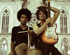 Rádio Base: Mescalines Duo estreia seu blues cru, deslumbrante...