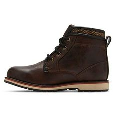 Toms - Brown Chukka Boot | Products | Pinterest | Leathers ...