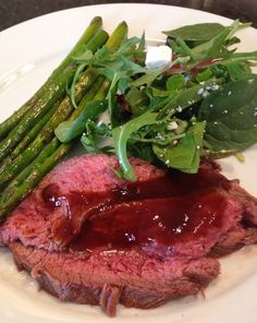 Grilled Tri Tip Beef - Full of flavor and easy to prepare.