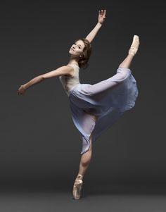 Jennifer Stahl, Principal Dancer