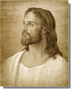 This picture of Jesus is one of the most beautiful I`ve ever seen...He is my Savior, my light, my hope, my EVERYTHING.