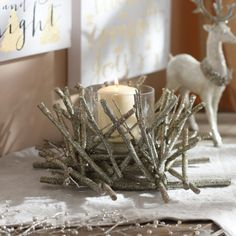 """Let's+face+it+–+decorating+your+whole+home+for+Christmas+can+be+overwhelming+if+you+like+to+start+early.+Beyond+unpacking+all+those+storage+boxes,+shopping+for+fresh,+trendy+touches+and+finding+the+right+spot+for+both+old+and+new+décor,+trying+to+put+up+too+much+too+soon+can...+<a+class=""""arrow""""+href=""""http://www.kirklands.com/blog/introduce-touches-christmas-decor-early/"""">Read+More</a>"""
