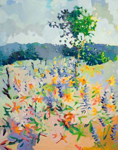 NOW TEN Dollars! Holiday Flowers: 'Along the Brazos River', 7 x 5 inch, signed and numbered, ed.of twenty. by Henry Isaacs by HenryIsaacs on Etsy