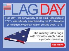 Flag Day Facts - ABC News