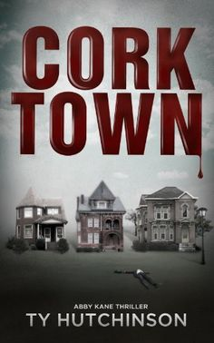 Corktown - Discounted 0.99 from 2.99 on 1/9! http://www.amazon.com/Corktown-Abby-Kane-Novel-ebook/dp/B009UH3Q6Y/?tag=bookco-20