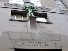 New York - Tiffany by Aaron Julius Kim, via Flickr