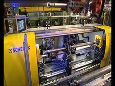 IFA ROTORION zählt zu den führenden europäischen Gelenkwellen-Herstellern und ist größter Automobilzulieferer Sachsen-Anhalts.