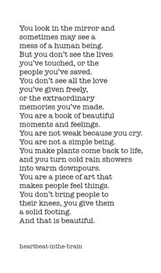 (notitle) - Sprüche - The Stylish Quotes Poetry Quotes, Words Quotes, Wise Words, Sayings, Positive Quotes, Motivational Quotes, Inspirational Quotes, Pretty Words, Beautiful Words