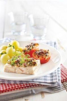 Ranskalainen uunikala | R-Ruoka