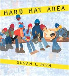 With a fascinating variety of materials, labels, and photographs from an actual site, this book offers a unique day-in-the-life look at a real girl who works as an ironworker's apprentice on some of New York City's tallest buildings. Community Workers, Cool Hats, A Team, Book Art, Ebooks, This Book, Baseball Cards, Reading, Children