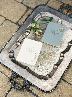 Romantic California Wedding Ideas