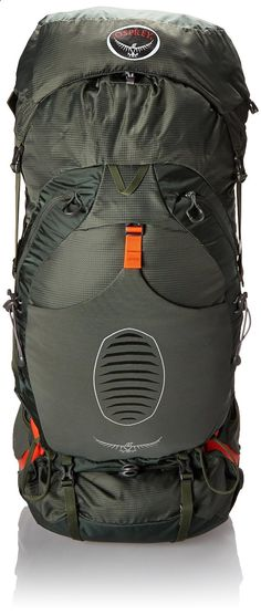 Osprey Men's Atmos 65 AG Backpacks >>> Don't get left behind, see this great product : backpacking packs Backpacking Gear, Camping And Hiking, Hiking Gear, Camping Gear, Hiking Boots, Camping Shop, Grey Backpacks, Cool Backpacks, Bushcraft