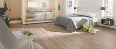 The Waterproof Laminated Flooring That Can Turn Your House into a Luxurious House Waterproof Laminate Flooring, Basement Flooring, Home Theater, Luxury Homes, Interior Design, Bed, Furniture, Home Decor