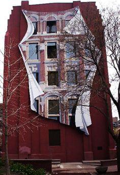 street art-Toronto