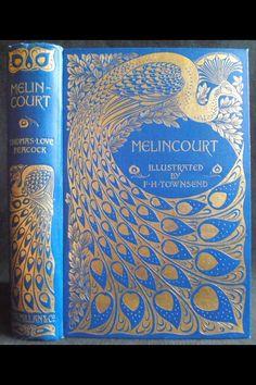Melincourt  Thomas Love Peacock  Macmillan  1896