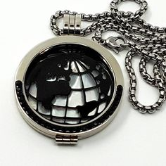 Shops, Pocket Watch, Etsy Shop, Watches, Accessories, Fashion, Stainless Steel, Silver, Black