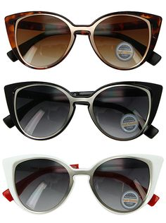 c44af841a5f10 Women cat eye sunglasses are the hottest trend for 2016. Cat eye sunglasses  are popular