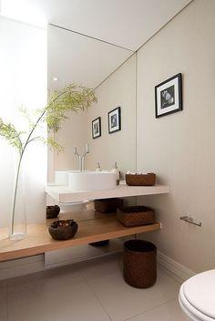 cool Idée décoration Salle de bain - Arquivo para lavabo - Almoço de sexta Check more at https://listspirit.com/idee-decoration-salle-de-bain-arquivo-para-lavabo-almoco-de-sexta/