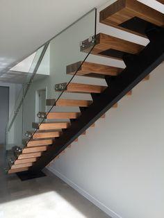 glulam stair treads - Cerca con Google