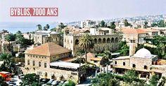 Top 10 des cités les plus anciennes pour ceux qui aiment la vieille pierre