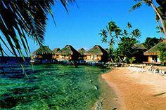 Bora Bora Vacation Packages | ... Bora Vacation 6 Days, Le Maitai Polynesia Bora Bora, Vacation Package